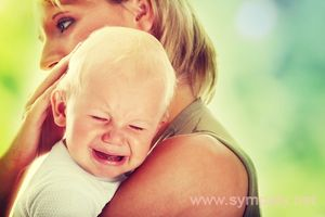 Девочке больно писать. Почему ребенку больно писать?