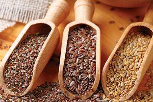 Семена льна при кормлении грудью, Грудное вскармливание