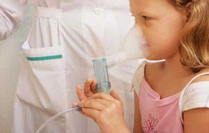 С какого возраста можно делать ингаляции детям в небулайзере. Можно ли делать ингаляцию ребенку ночью