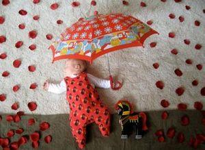 Сонник новорожденная девочка на руках