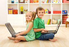 Обучение компьютеру для детей